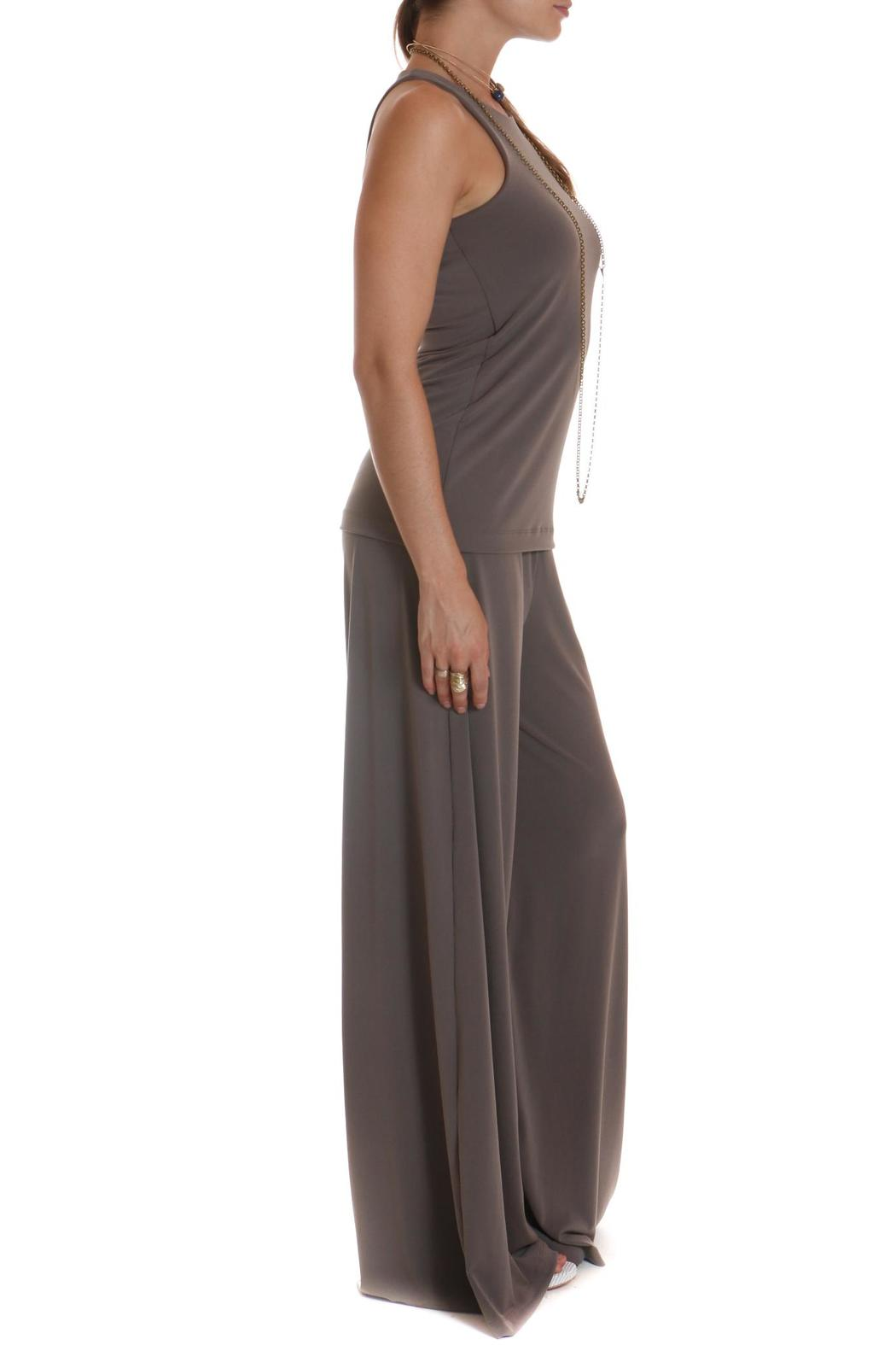 Anatomie Flowy Dress Pants from New York by Love,Leeann — Shoptiques