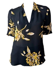 Joie Ance Floral Blouse - Product Mini Image