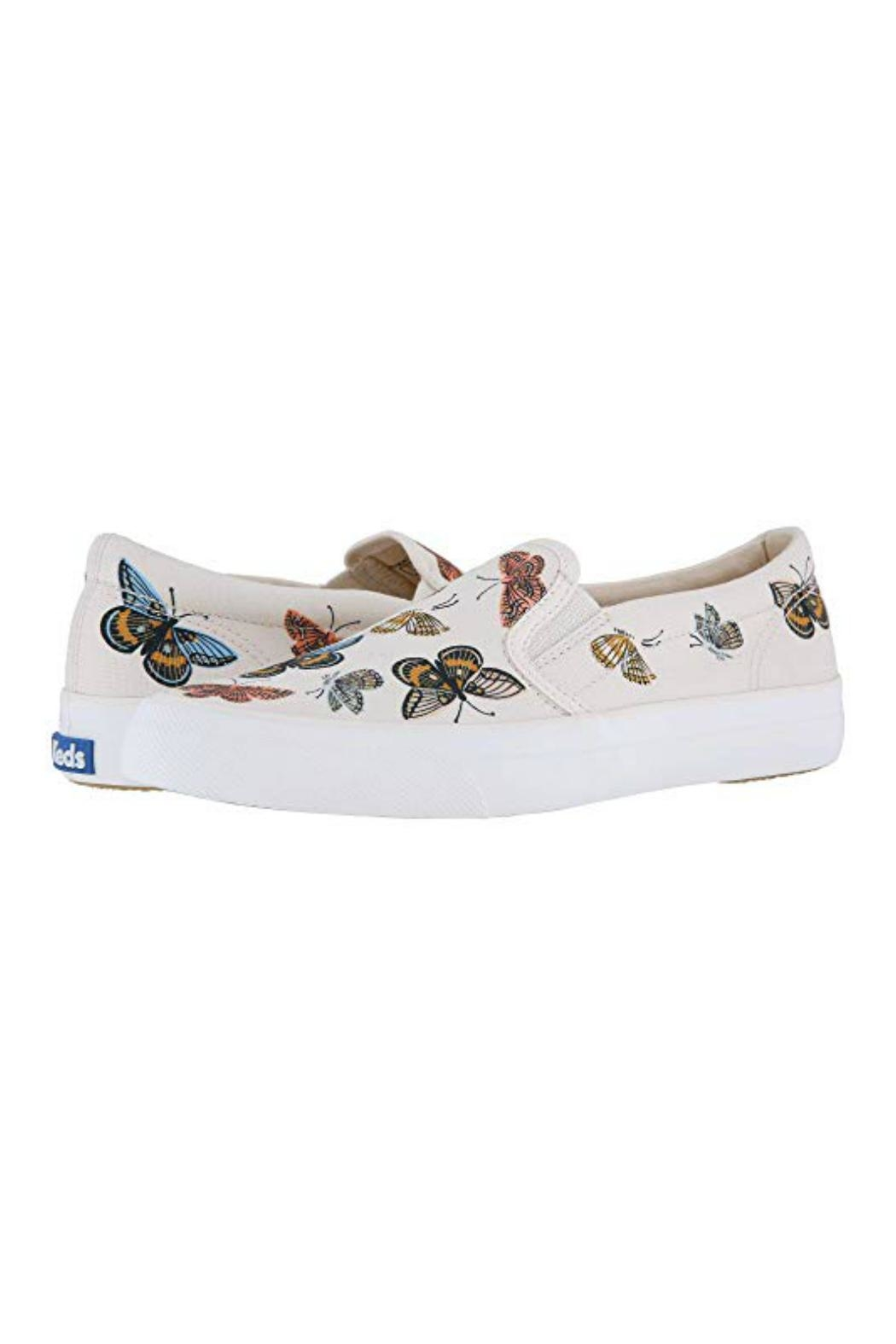 Keds Anchor Slip Butterfly - Main Image