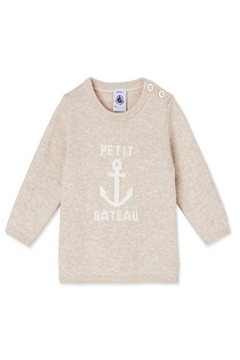 Shoptiques Product: Anchor Sweater