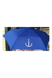 SHED RAIN ANCHOR UMBRELLA - Front cropped
