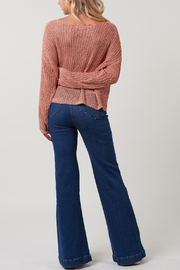 HARPER WREN Anchorage Loose Knit Sweater - Other