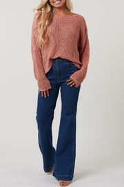 HARPER WREN Anchorage Sweater - Front cropped
