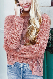 HARPER WREN Anchorage Sweater - Other