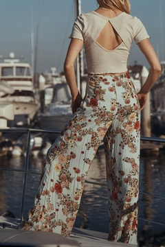 SAGE THE LABEL Anchors Away Pant - Alternate List Image