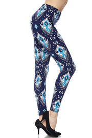 New Mix Ancient Arrows Legging - Product Mini Image