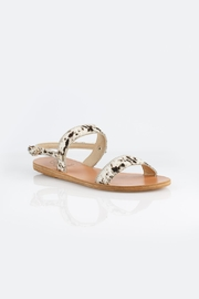 Ancient Greek Sandals Clio Splash Sandals - Side cropped