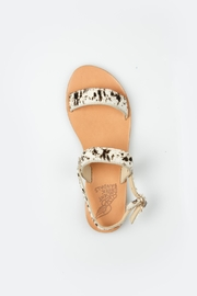 Ancient Greek Sandals Clio Splash Sandals - Back cropped