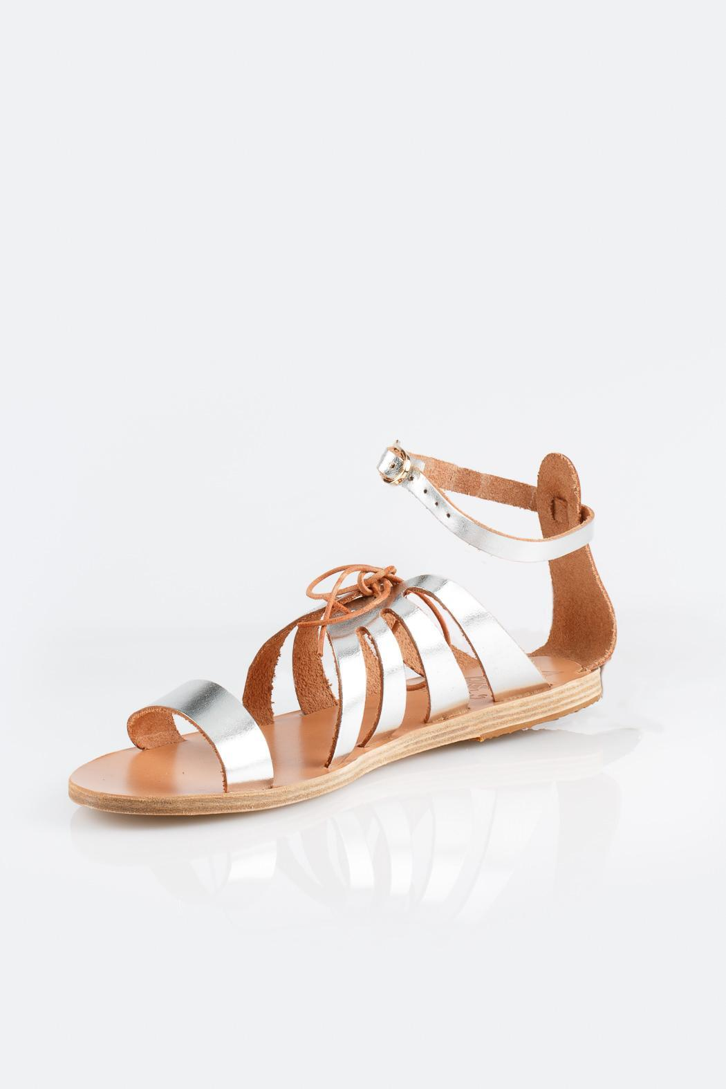 Ancient Greek Sandals Iphegenia Sandal - Main Image