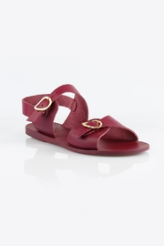 Ancient Greek Sandals Irini - Side cropped