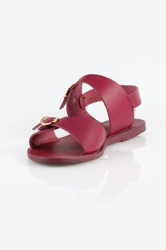 Ancient Greek Sandals Irini Sandals - Product List Image