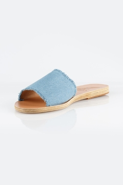 Ancient Greek Sandals Taygete - Product List Image
