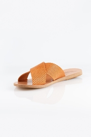 Ancient Greek Sandals Thais Natural Sandal - Product Mini Image