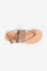 Ancient Greek Sandals Zoe Ags Sandal - Back cropped