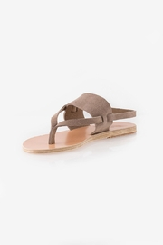 Ancient Greek Sandals Zoe Ags Sandal - Product Mini Image