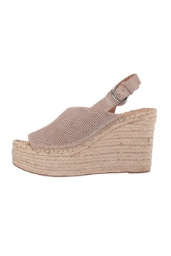 Marc Fisher LTD Andela Espadrille Wedge - Product List Image