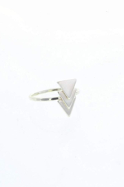 Lotus Jewelry Andes Ring - Product Mini Image