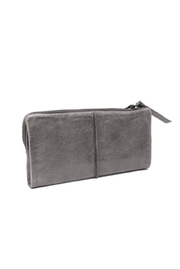 Latico Leathers Andi Clutch - Front cropped