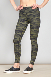 another love  Andia Camo Legging - Product Mini Image