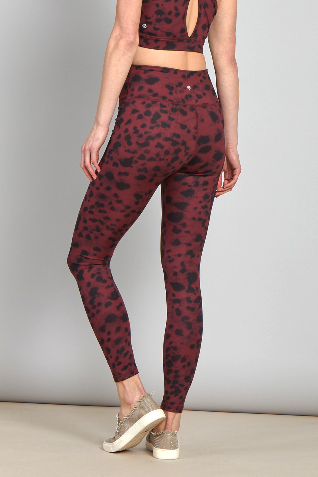 another love  Andia Legging - Side Cropped Image