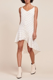 BB Dakota Andie Printed Dress - Product Mini Image