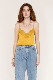 Heartloom Andra Cami - Front cropped