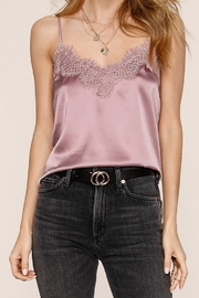 Heartloom Andra Lace Cami - Side cropped