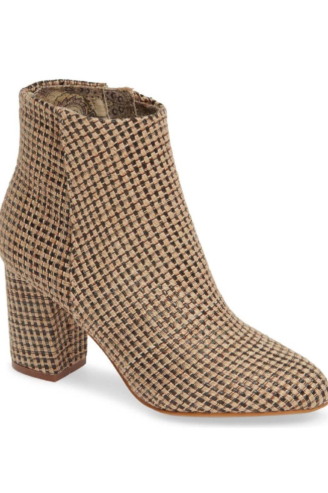Band Of Gypsies Andrea Ankle Bootie - Main Image