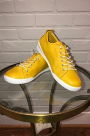 Andrea Conti  Andrea Lace Up Sneaker - Product Mini Image