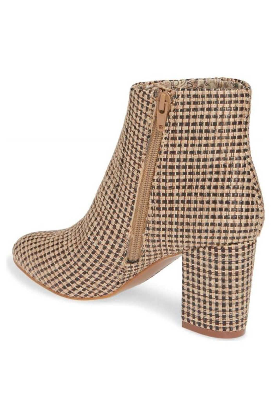 online here watch aliexpress Band Of Gypsies Andrea Vegan Booties from Hudson Valley by Bfree ...