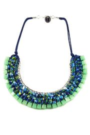 Andrea Bocchio Maree Statement Necklace - Product Mini Image