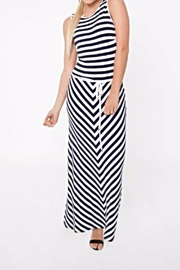 Andrea Martiny Maxi Dress - Product Mini Image