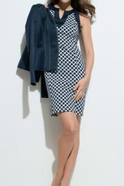 Andrea Martiny Polka Dot Dress - Product Mini Image