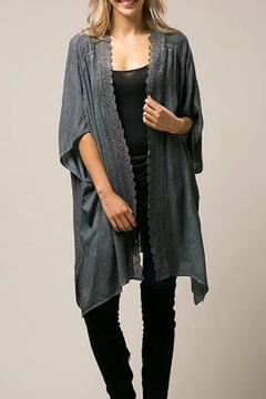 Shoptiques Product: All Natural Kimono