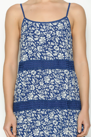 Andree Mini Floral Printed Dress - Other