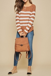 Andree The Breck Striped-Sweater - Other
