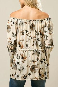 Shoptiques Product: Wild Spirit Top