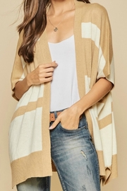 Andree by Unit The Amy Cardi - Product Mini Image