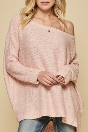 Andree by Unit The Andrea Sweater - Product Mini Image