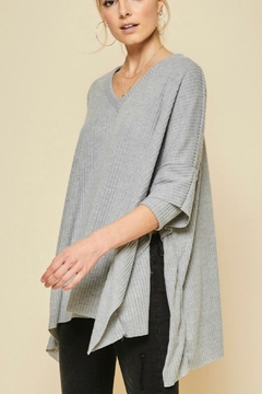 Andree by Unit The Andrea Top - Product List Image