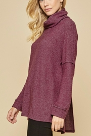 Andree by Unit The Frida Tunic - Back cropped