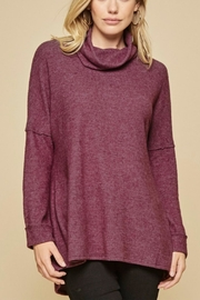 Andree by Unit The Frida Tunic - Front full body