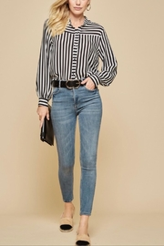 Andree by Unit The Virginia Blouse - Other
