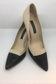 Andrew Kayla Leather Pump - Other
