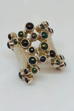 Shoptiques Product: Andromeda Ring
