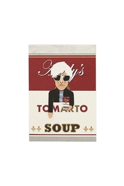 noodoll Andy Warhol Pocketbook - Product Mini Image