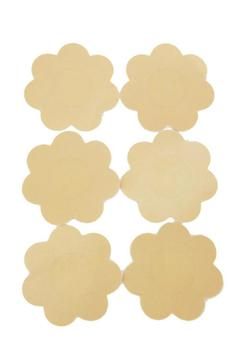 Shoptiques Product: 3 Pack Nipple Covers