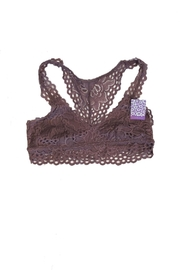 Anemone Lace Bralette - Front cropped