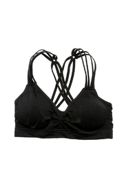 Anemone Strappy Back Bralette - Product Mini Image