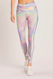 Niyama Sol  Angel Aura High Waisted Leggings - Product Mini Image